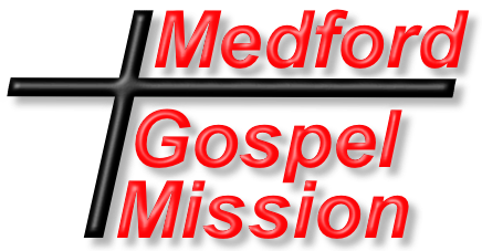 Medford Gospel Mission